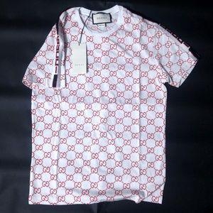 Gucci Men Tshirt